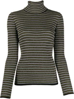 Tommy Hilfiger x Zendaya striped jumper
