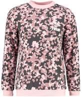 Yourturn Sweatshirt Mottled Grey