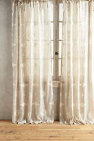Anthropologie Perla Curtain
