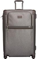 Tumi Alpha 2 medium trip 4 wheeled expandable suitcase