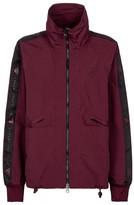 Thumbnail for your product : adidas by Stella McCartney Nylon jacket
