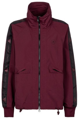 adidas by Stella McCartney Nylon jacket