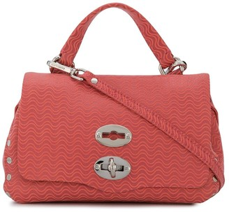 Zanellato Satchel Cross Body Bag
