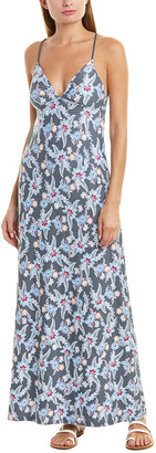 Helen Jon Gypsy Maxi Dress