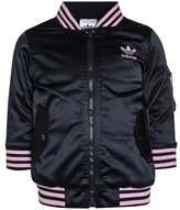 adidas NMD Winter jacket legend ink/frost pink/medium grey heather