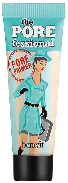 Benefit Cosmetics The POREfessional Face Primer Mini