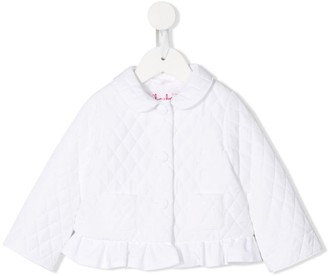 Il Gufo Formal Quilted Jacket