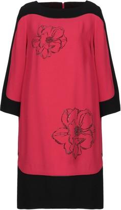 MARTA STUDIO Short dresses