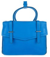 Reed Krakoff Grained Boxer Leather Tote