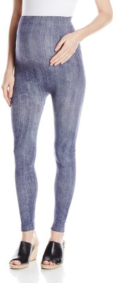 Lamaze Women's Denim Legging