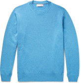 Brunello Cucinelli - Slim-fit Cashmere Sweater