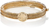 Maison Mayle Women's Dos Passos Hinged Bangle