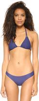 Sofia by Vix Blue Dream Bikini Top