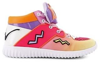 Sophia Webster Girl's Shay Junior Sneakers
