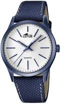 Lotus SMART CASUAL Men's watches 18166/1