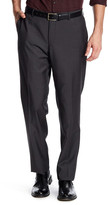 HUGO BOSS Genesis Wool Trim Fit Trouser