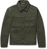 Filson Cruiser Cotton-Canvas Jacket