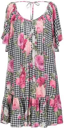 MC2 Saint Barth Short dresses - Item 34999740BV