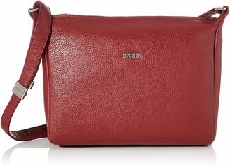 Bree Collection Women's Nella 2 Ladies Shoulder Bag