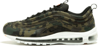 Nike 97 Premium QS 'Country Camo France' Shoes - Size 7
