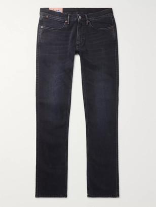 Acne Studios Max Slim-Fit Stretch-Denim Jeans