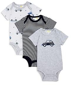 Bloomie's Boys' Bodysuits, 3 Pack, Baby - 100% Exclusive