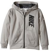 Nike Therma Full Zip Hoodie (Toddler)