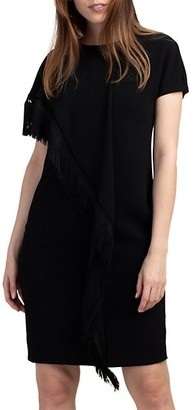 Trina Turk Fringe Night Dress