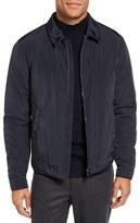 Pal Zileri Men's Zip Jacket