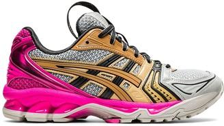Asics Gel-Kayano 14 panelled sneakers