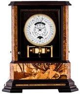 Jaeger-LeCoultre Atmos Du Millénaire Marqueterie Clock