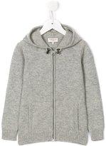 Cashmirino - Knitted hoody - kids - Cashmere - 10 yrs