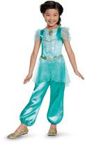 Disguise Disney Princess Jasmine Deluxe Dress-Up Set