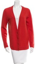 Reed Krakoff Silk-Accented Cashmere Cardigan