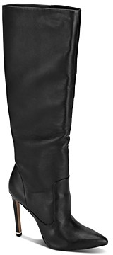 Kenneth Cole Women's Riley High-Heel Boots
