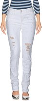 Roy Rogers ROŸ ROGER'S Denim pants - Item 42648553