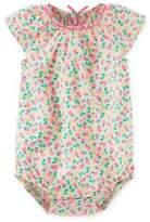OshKosh Baby B'gosh® Size 24M Fruit Print Bodysuit