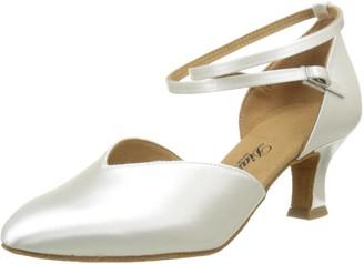 Diamant Women's Brautschuhe Standard Tanzschuhe 105-068-092 Ballroom Dance Shoes