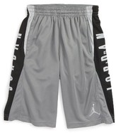 Jordan Boy's Basketball Shorts