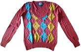 Tommy Hilfiger Red Knitwear for Women Vintage