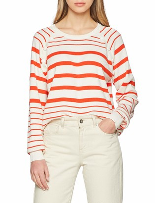 Blend She Women's Bsrahel R Pu Jumper