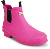 Hunter Girls' Chelsea Rain Boots - Little Kid, Big Kid