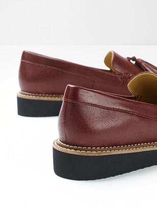 White Stuff Frankie Flatform Shoes
