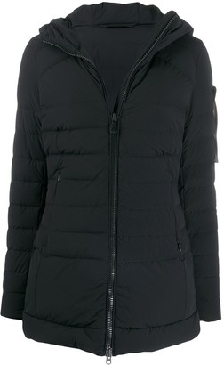 Peuterey Hooded Down Coat