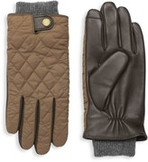 Polo Ralph Lauren Men's Quilted Field Gloves