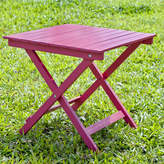 HRH Designs Square Side Table