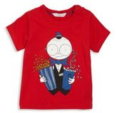 Little Marc Jacobs Baby's American Movies Mister Marc Tee
