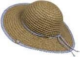 Mountain Hardwear Raffia Crusher II Hat - Cool.Q Zero (For Women)