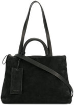 Marsèll classic shoulder bag - women - Leather/Suede - One Size