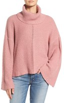 Cupcakes And Cashmere Women's Phil Slouchy Sweater